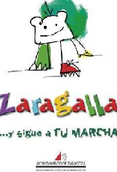 Zaragalla vuelve a casa por Navidad